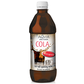 Premium cola flavoured syrup, AQVIA