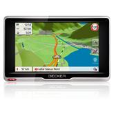 GPS navigācija ready.5 LMU, Becker