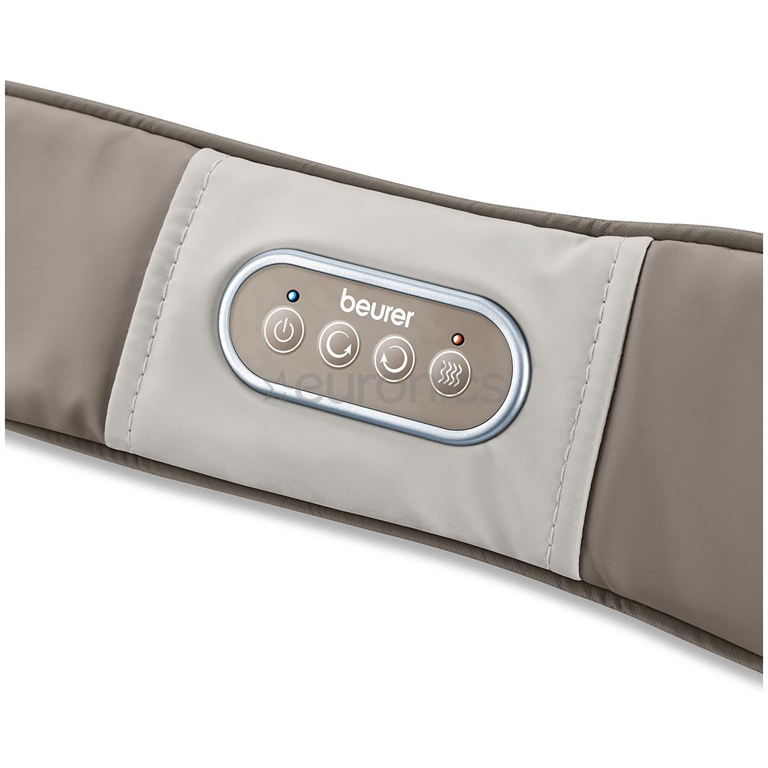 shiatsu massage belt beurer mg148. Black Bedroom Furniture Sets. Home Design Ideas