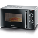 Microwave with grill, Severin / capacity: 20L