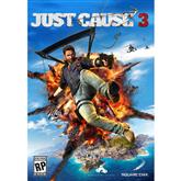Spēle priekš PC Just Cause 3
