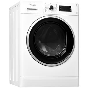 Veļas mazgājamā mašīna ar žāvētāju, Whirlpool / 1400 apgr./min.