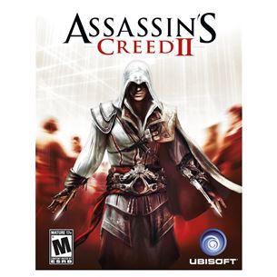 PC spēle Assassins Creed 2