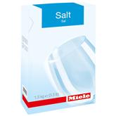 Sāls trauku mazgājamajai mašīnai, Miele / 1.5kg