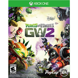 Игра для Xbox One Plants vs. Zombies Garden Warfare 2