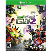 Spēle priekš Xbox One, Plants vs. Zombies Garden Warfare 2