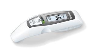 Daudzfunkcionāls termometrs FT65, Beurer