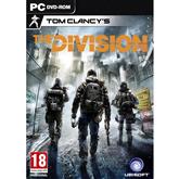 Spēle priekš PC Tom Clancys The Division
