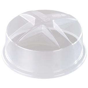 Microwave plate cover Xavax 00111542