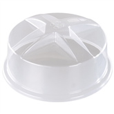 Microwave plate cover Xavax