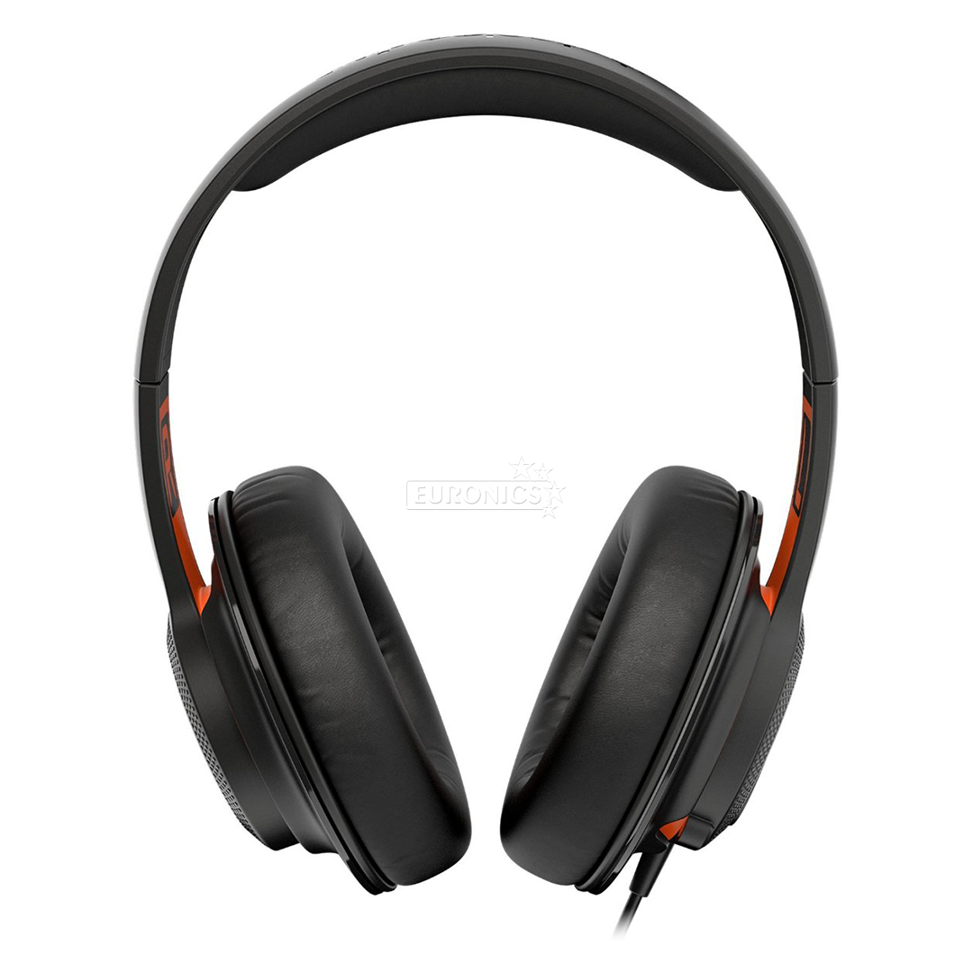 how to turn on steelseries headset