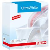 Veļas mazgāšanas pulveris UltraWhite, Miele / 2.7 kg