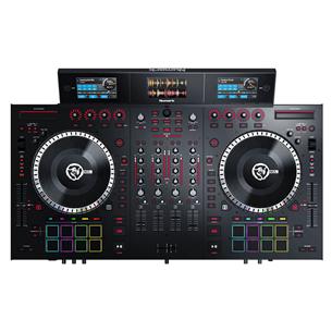 DJ kontrolieris NS7III, Numark