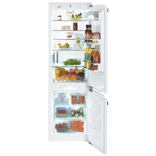 Iebūvējams ledusskapis NoFrost Liebherr