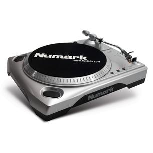 DJ plašu atskaņotājs TTUSB, Numark