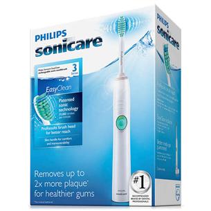 Elektriskā zobu birste Sonicare EasyClean, Philips