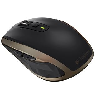 Bezvadu pele MX Anywhere 2, Logitech