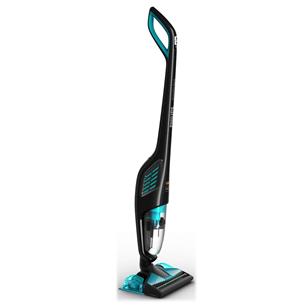 Bezvadu putekļu sūcējs PowerPro Aqua, Philips
