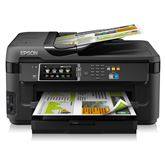 Multifunkcionālais printeris WorkForce WF-7610DWF, Epson
