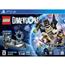 Spēle priekš PlayStation 4, Lego Dimensions Starter Pack