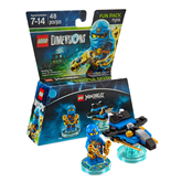 LEGO Dimensions Ninjago Jay Fun Pack