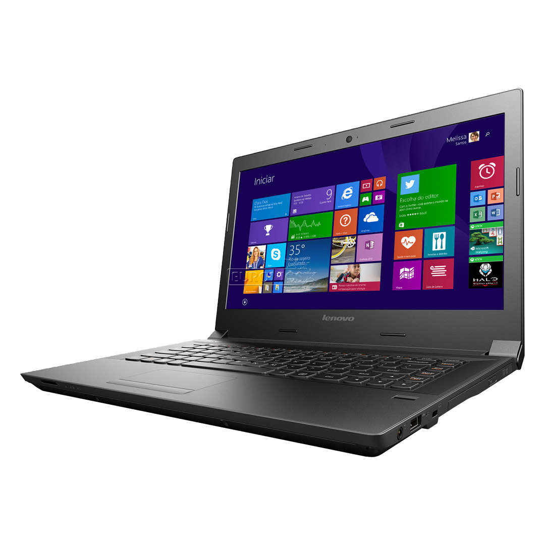 Notebook B40 30 Lenovo MCG2AMH
