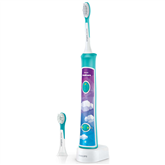 Elektriskā zobu birste Sonicare For Kids Bluetooth, Philips