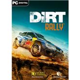 Spēle priekš PC, Dirt Rally Legend Edition