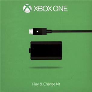 Xbox One Microsoft Play&Charge Kit
