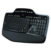 Bezvadu klaviatūra + pele MK710, Logitech / ENG