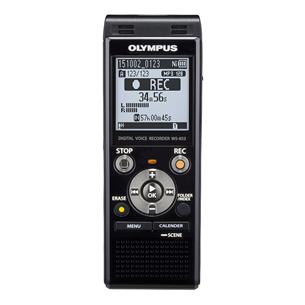 Diktofons WS-853, Olympus