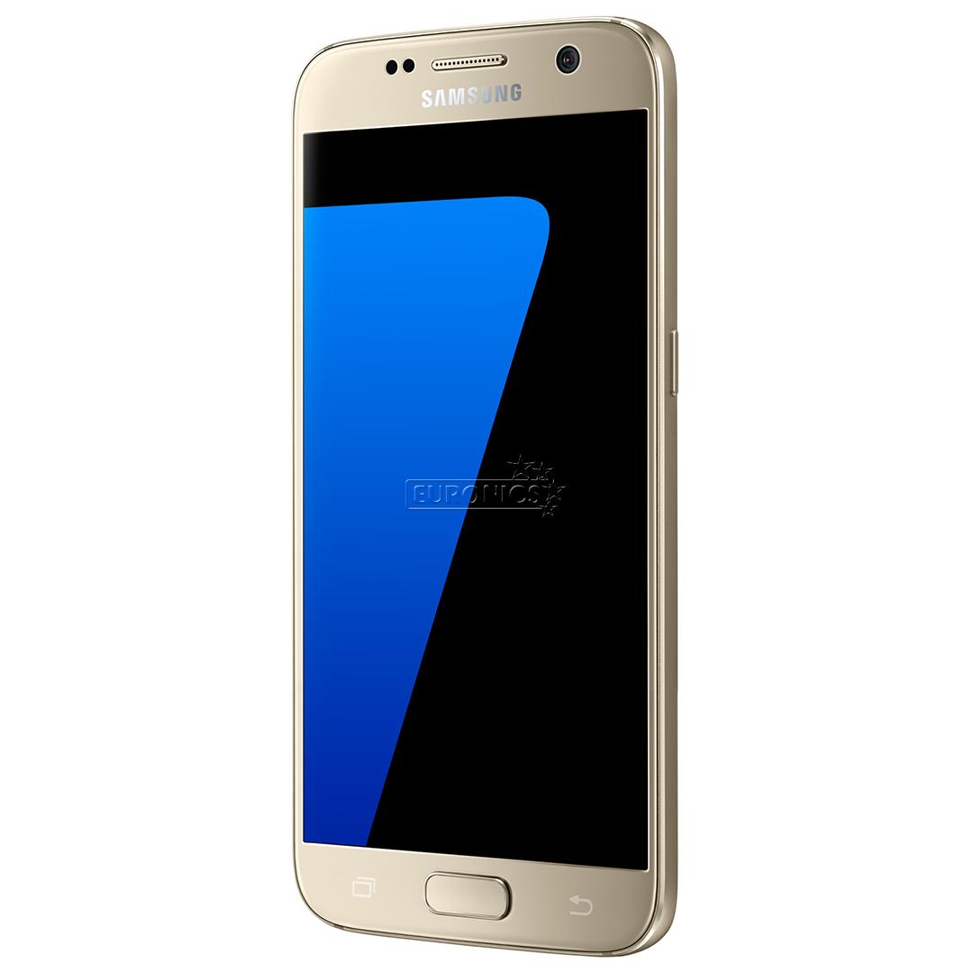 Smartphone Samsung Galaxy S7, SM-G930FZDASEB
