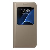 Apvalks priekš Galaxy S7 S View Cover, Samsung