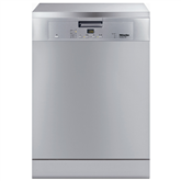 Dishwasher Miele (14 place settings)
