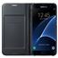 Apvalks priekš Galaxy S7 LED View Cover, Samsung