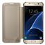 Apvalks Clear View priekš Galaxy S7 edge, Samsung