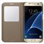 Apvalks priekš Galaxy S7 edge S View Cover, Samsung
