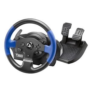 Руль T150 RS для PS3 / PS4 / PC, Thrustmaster 4160628