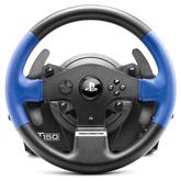 Spēļu kontrolieris stūre T150 priekš PS3 / PS4 / PC, Thrustmaster