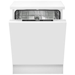 Iebūvējama trauku mazgājamā mašīna, Hansa / 12 komplektiem