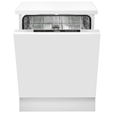 Built in dishwasher Hansa (12 place settings)