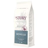 Malta kafija Novella 500g, The Story