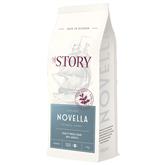 Kafijas pupiņas Novella 1kg, The Story