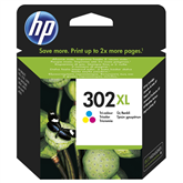Ink cartridge 302XL (tri-color), HP