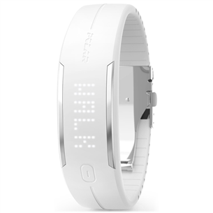 Fitnesa aproce Loop 2 White, Polar