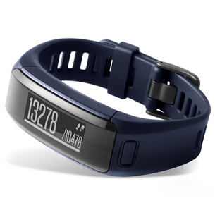 Fitnesa aproce Vivosmart HR / 136-187 mm (Regular), Garmin