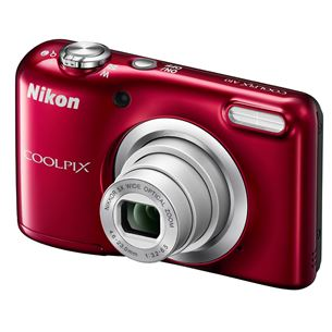 Digitālā fotokamera CoolPix A10, Nikon