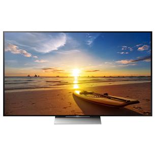 3D 65 Ultra HD LED LCD TV, Sony
