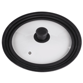 Universal lid for Pots and Pans, Xavax / 24/26/28 cm