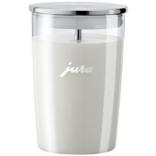 Stikla piena trauks 0,5L, JURA
